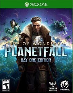 Игра Age of Wonders: Planetfall (XBOX One, русская версия)