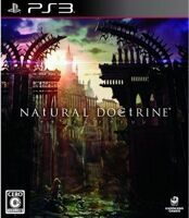 Игра NAtURAL DOCtRINE (PS3)