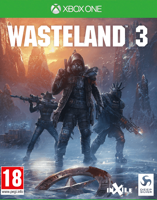 Игра Wasteland 3 (XBOX One, русская версия)