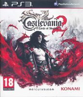 Игра Castlevania: Lords of Shadow 2 (PS3)