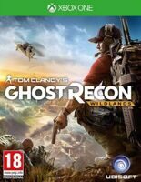 Игра Tom Clancy's Ghost Recon: Wildlands (XBOX One, русская версия)