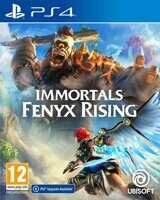 Игра Immortals Fenyx Rising (PS4, русская версия)