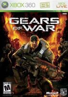 Игра Gears of War (XBOX 360)