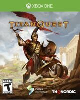 Игра Titan Quest (XBOX One, русская версия)