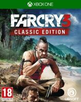 Игра Far Cry 3 Classic Edition (XBOX One, русская версия)