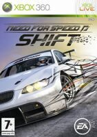 Игра Need for Speed: Shift (XBOX 360)
