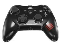 Геймпад Mad Catz Micro C.T.R.L.R Mobile Bluetooth Gamepad (Gloss Black) (Android/PC)