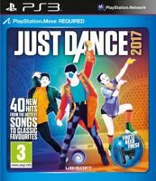 Игра Just Dance 2017 (PS3)