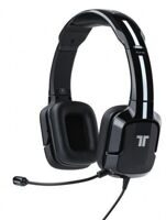 Стереогарнитура Tritton Kunai Stereo Headset Black (PS4/PS3/PS Vita/PS Vita 2000)