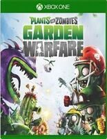 Игра Plants vs. Zombies: Garden Warfare (XBOX One)
