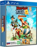Игра Asterix and Obelix XXL2 Limited Edition (PS4)