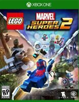 Игра Lego Marvel Super Heroes 2 (XBOX One)