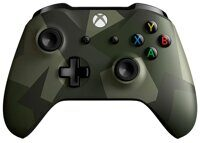 Геймпад Microsoft Xbox One S/X Wireless Controller (Armed Forces II)