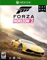 Игра Forza Horizon 2 (XBOX One, русская версия)