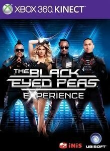 Игра The Black Eyed Peas Experience Special Edition (XBOX 360, только для Kinect)