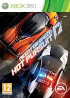 Игра Need for Speed: Hot Pursuit (XBOX 360, русская версия)