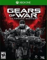 Игра Gears of War: Ultimate Edition (XBOX One, русская версия)