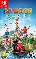 Игра Sports Party (Nintendo Switch, русская версия)