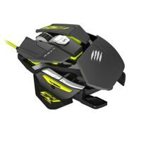Проводная мышь Mad Catz R.A.T. PRO S Gaming Mouse (Black) (PC)