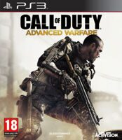 Игра Call of Duty: Advanced Warfare (PS3, русская версия)