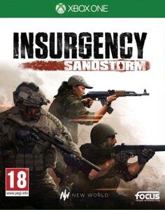 Игра Insurgency: Sandstorm (XBOX One, русская версия)