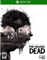 Игра Walking Dead: The Telltale Definitive Series (XBOX One, русская версия)