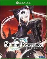 Игра Shining Resonance Refrain (XBOX One)