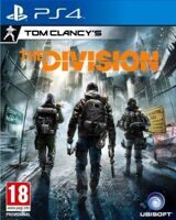 Игра Tom Clancy's The Division (PS4, русская версия)