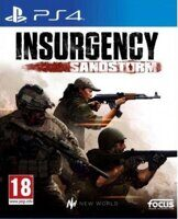 Игра Insurgency: Sandstorm (PS4, русская версия)