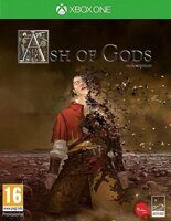 Игра Ash of Gods Redemption (XBOX One, русская версия)