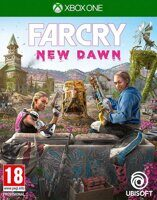 Игра Far Cry: New Dawn (XBOX One, русская версия)