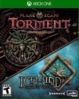 Игра Planescape: Torment & Icewind Dale Enhanced Edition (XBOX One, русская версия)
