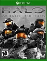 Игра Halo: The Master Chief Collection (XBOX One, русская версия)