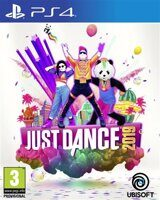Игра Just Dance 2019 (PS4)
