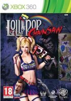 Игра Lollipop Chainsaw (XBOX 360, русская версия)