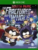 Игра South Park: The Fractured but Whole (XBOX One, русская версия)