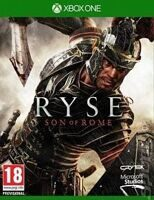 Игра Ryse: Son of Rome Legendary Edition (XBOX One, русская версия)