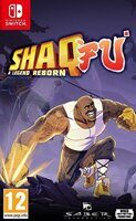 Игра Shaq Fu: A Legend Reborn (Nintendo Switch)