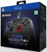Проводной геймпад Nacon Revolution Pro Controller 2 (PS4)
