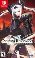 Игра Shining Resonance Refrain (Nintendo Switch)