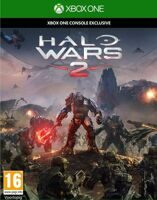 Игра Halo Wars 2 (XBOX One, русская версия)