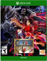 Игра One Piece Pirate Warriors 4 (XBOX One)