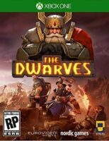 Игра The Dwarves (XBOX One)