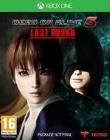 Игра Dead or Alive 5: Last Round (XBOX One)