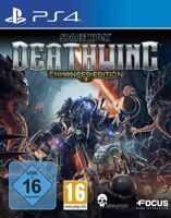 Игра Space Hulk: Deathwing Enhanced Edition (PS4, русская версия)