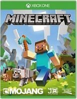 Игра Minecraft: XBOX One Edition (код на скачивание) (XBOX One, русская версия)