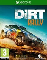 Игра DiRT Rally (XBOX One, русская версия)