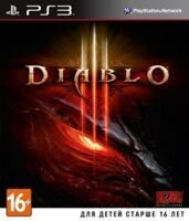 Игра Diablo III: Reaper of Souls Ultimate Evil Edition (PS3, русская версия)