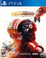 Игра Star Wars: Squadrons (PS4, русская версия)