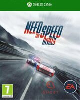 Игра Need for Speed: Rivals (XBOX One)